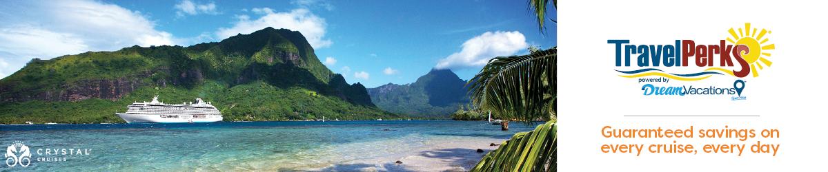 Savings on Regent Seven Seas Cruises